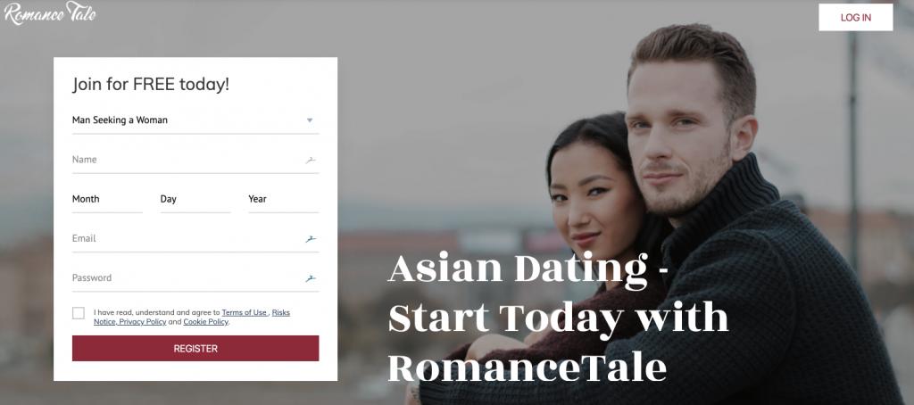 Asiatisk Dating betrouwbaar
