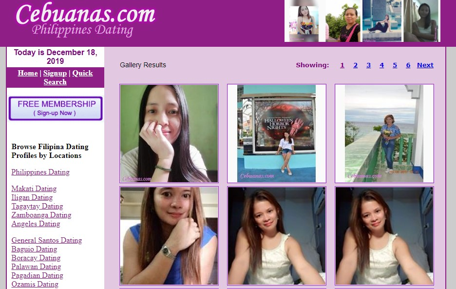 Cebuanas.com Review