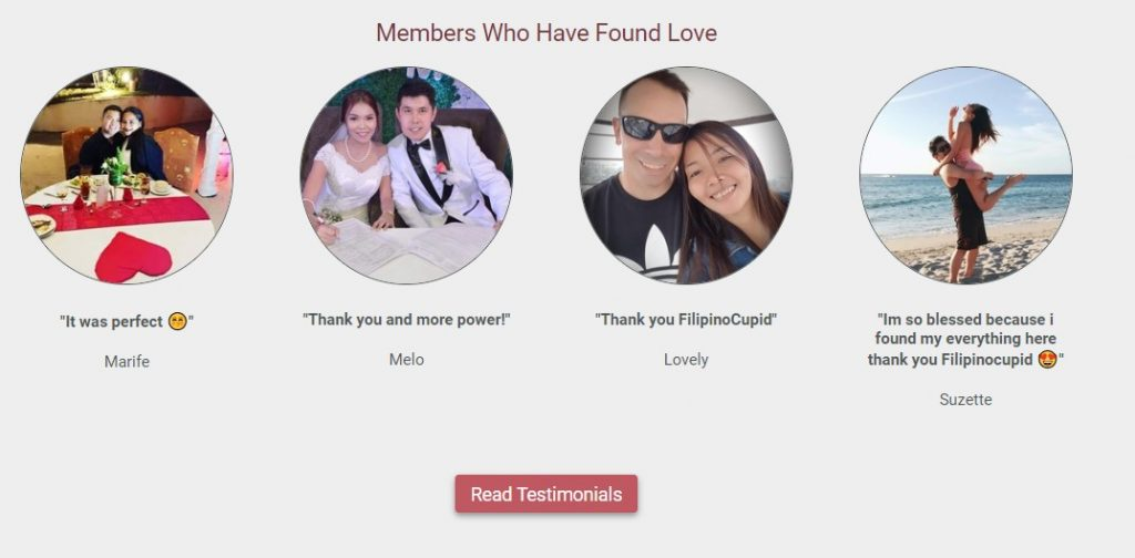 FilipinoCupid.com Review