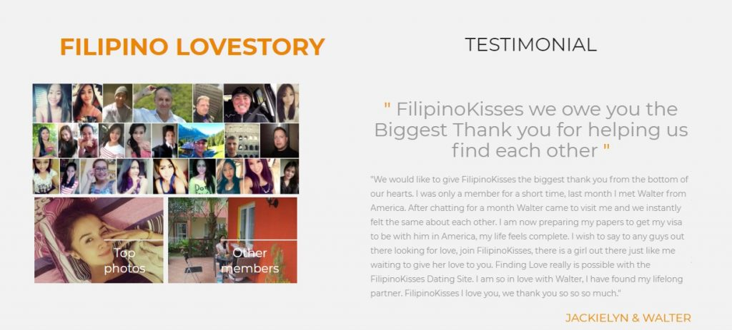 FilipinoKisses.com Review