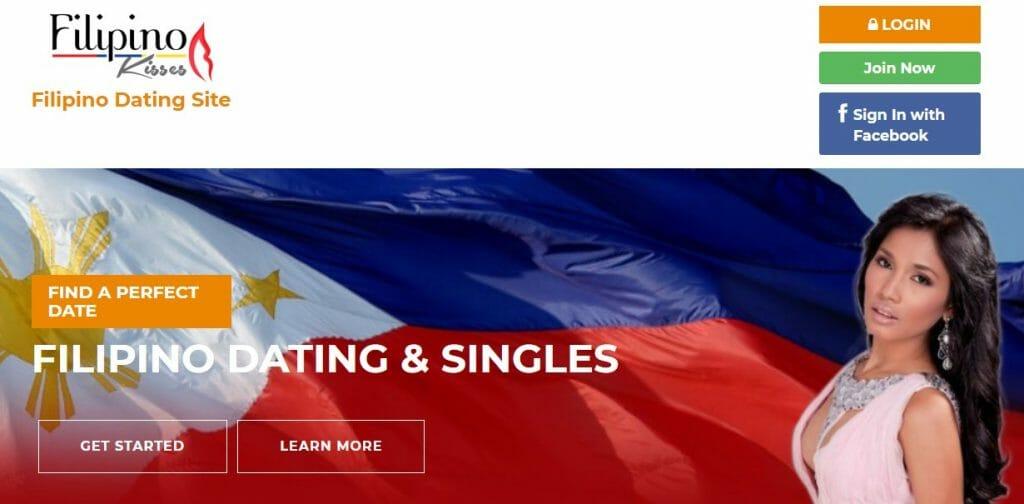 filipino dating websites