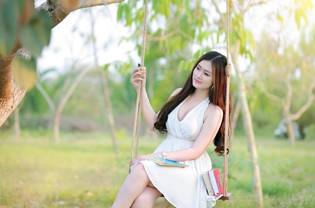 100 free online asian dating