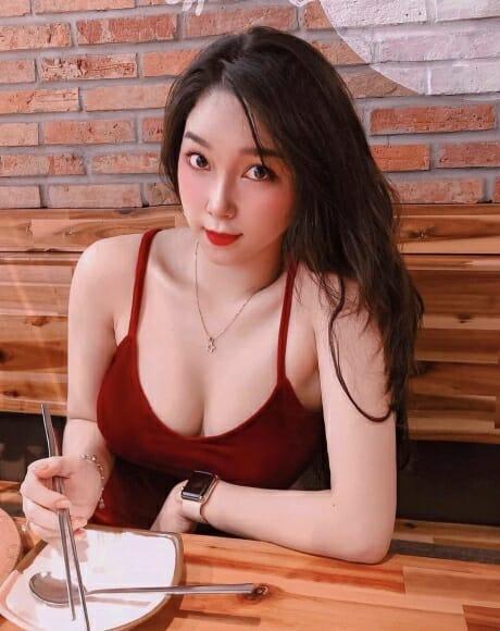 meet asian girl