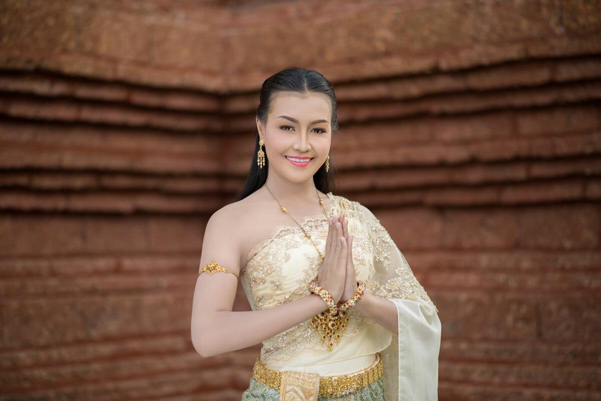 meet thai women